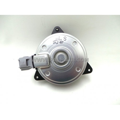 SUZUKI SWIFT '05-'12 FAN MOTOR