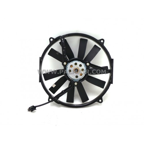 MERCEDES W124 '95 FAN ASSY