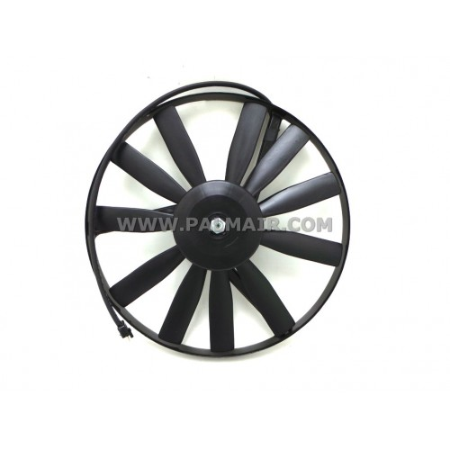 MERCEDES W201/ W126 FAN ASSY
