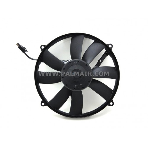 MERCEDES MB100 FAN ASSY