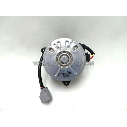 TOYOTA HIACE '06-'07 FRONT ND FAN MOTOR