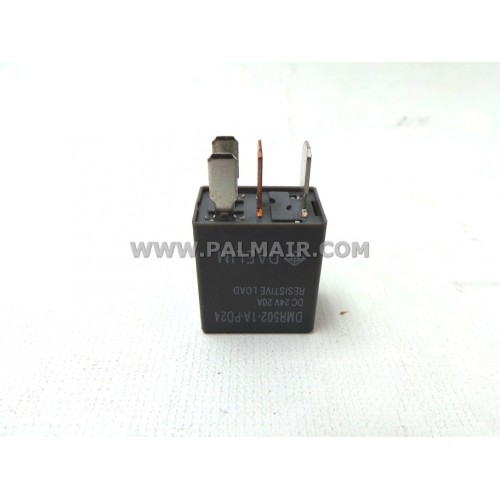 4 PIN DAELIM RELAY -24V