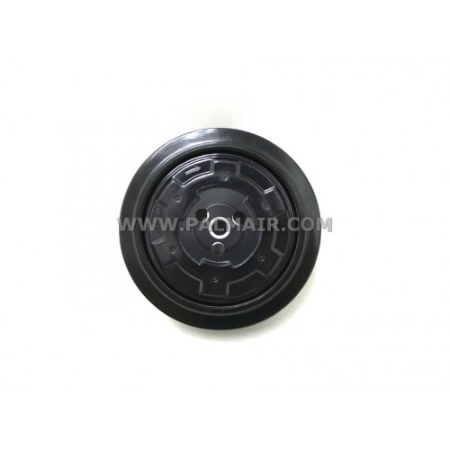 ND 5SL12C CLUTCH-LESS PULLEY ASSY 6PK 115MM