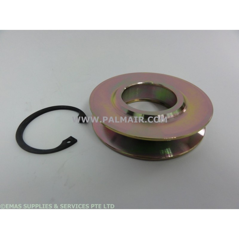 """6203 A-PULLEY 3"""" -W/O BEARING"""