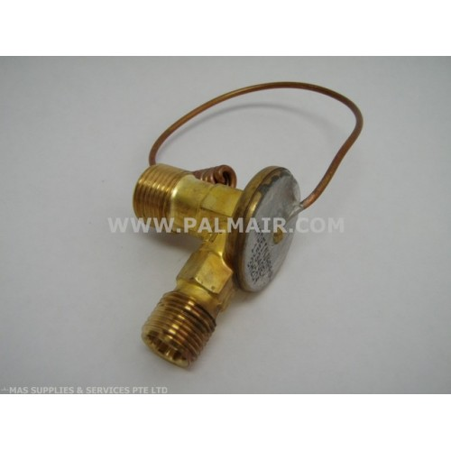 3/8 O-RING EXP VALVE -1.0 TON