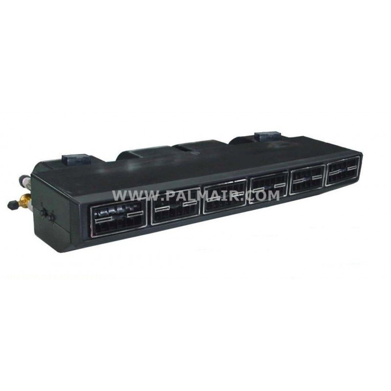 Formula Micro-bus Evaporator 24v F -lhd