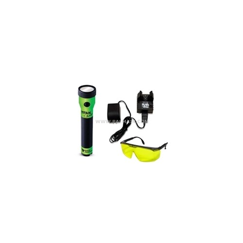 LEAK DETECTOR KIT -UV LITE TP-8300