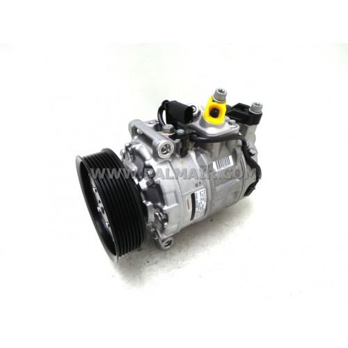 VW TOUAREG 4.2L FSI '02