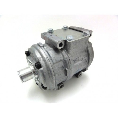 10PA17C COMPRESSOR -W/OUT CLUTCH