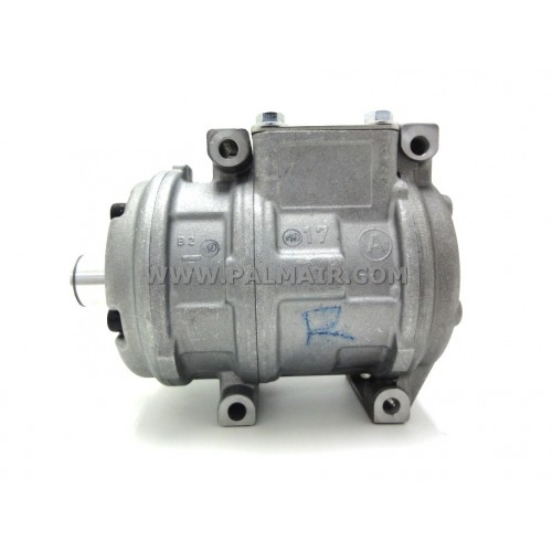 DENSO 10PA17C  -W/OUT CLUTCH