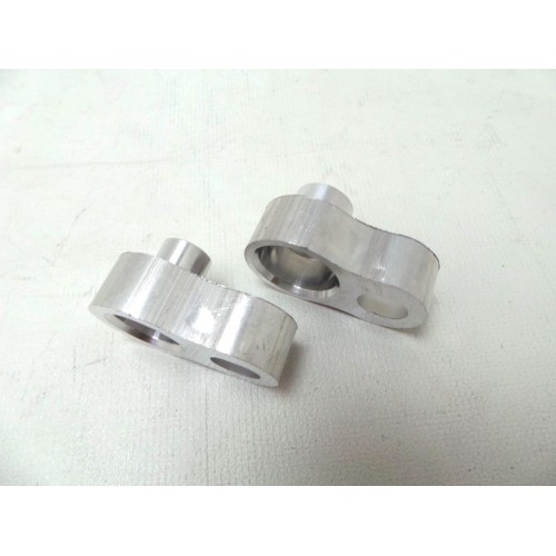 ADAPTOR -COMP R12 TO R134A SUC/DIS -ND TYPE