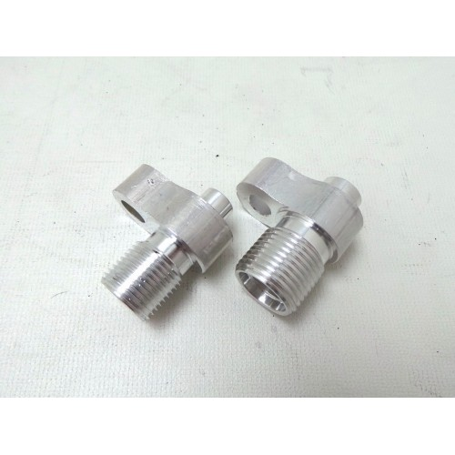 ADAPTOR -COMP PAD TO SUC/DIS ORING ND TYPE -R12