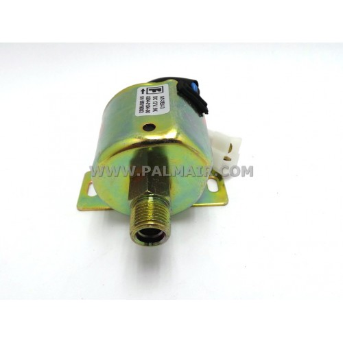 3/8 O-RING 2-WAY SOLENOID VALVE 12V
