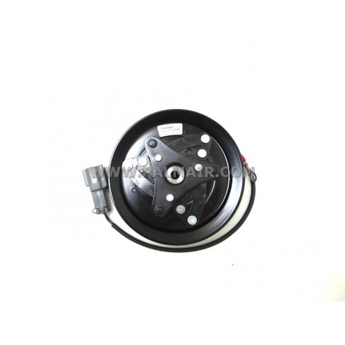 ND CLUTCH ASSY 1AG 120MM - 24V