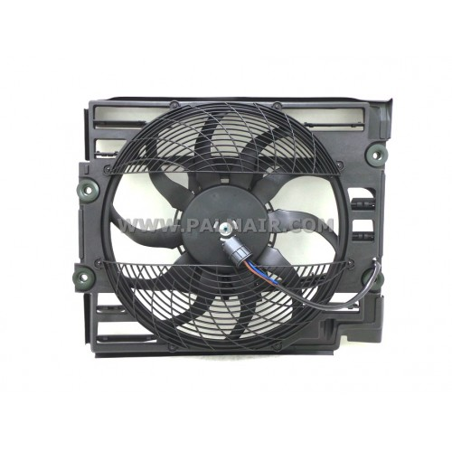 BMW E39 '98-'04 FAN ASSY