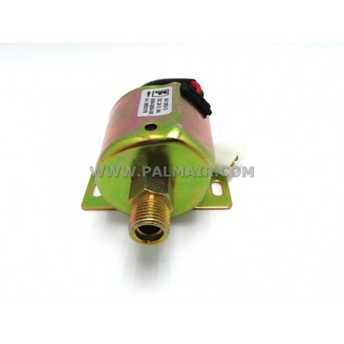 3/8 OR 2-WAY SOLENOID VALVE 24V