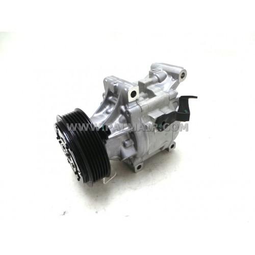 FIAT 500 '07