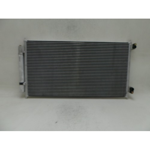 HONDA ACCORD '08 CONDENSER