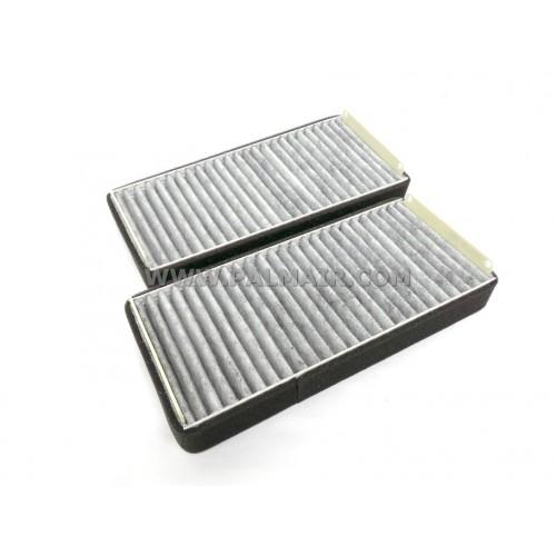 MERCEDES W210 '95 CABIN FILTER