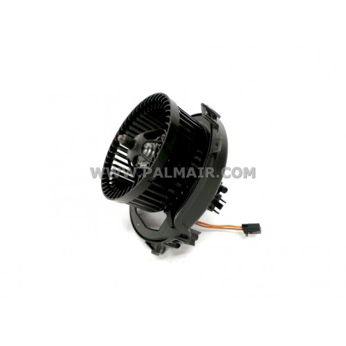 VW GOLF VII '13 BLOWER MOTOR -RHD